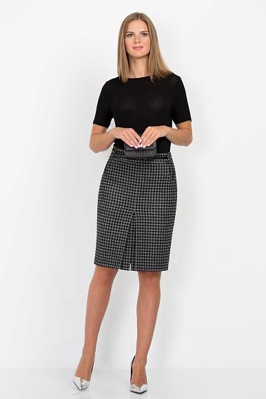 Тысяча и одна юбка любимых фасонов - 21. Новая зимняя коллекция