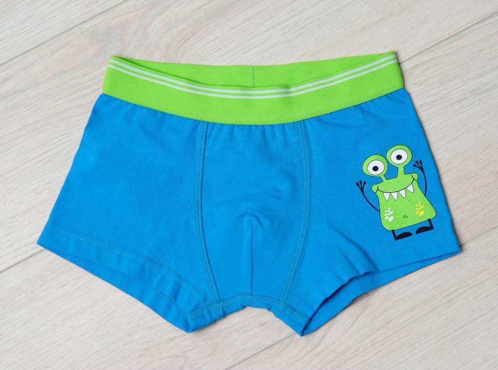 Встречаем KITFOX )). Новый бренд детского белья от производителя Detiland