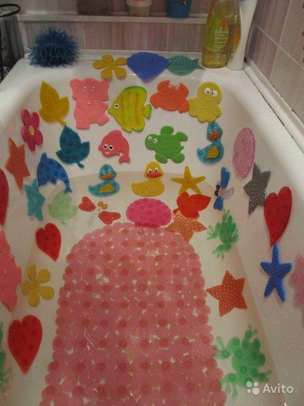Сбор заказов. Долгожданная закупка! Уникальные системы хранения игрушек, а также яркие мини-коврики в ванну. Ноябрь