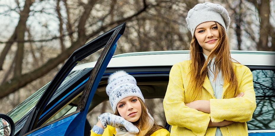 И снова наши любимые шапки, комплекты ФерZь! Теперь и детская серия.