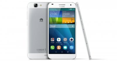 Huawei стал вторым по популярности брендом смартфонов в Европе
