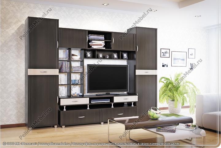 Сбор заказов. Корпусная мебель для гостиной, прихожей, спальни, детской - идеальное решение 28