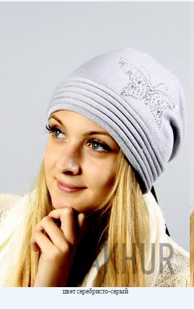 Сбор заказов. Bakhur-7. Модные вязанные шапки-очень теплые на флисе