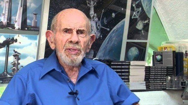 Жак Фреско. Футуролог