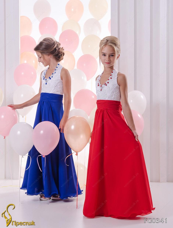 Сбор заказов. Праздничные, красивые платьица для ваших принцесс VeronicaiK - 41. В гостях у сказки. Великолепная новая