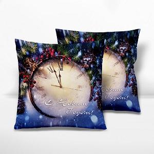 Сбор заказов. Декоративные подушки с фотопринтом более 200 дизайнов! Не забываем про подарки, подушки с новогодней тематикой. Распродажа!