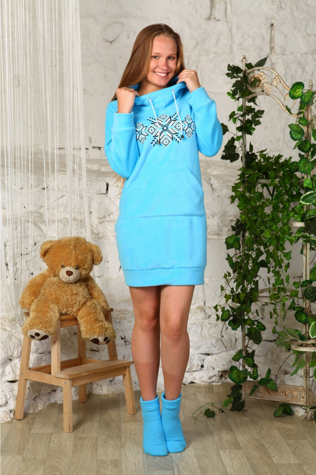 Сбор заказов.Ивановский трикотаж.Пижамы от 200 руб,сорочки от 160 руб,костюмы от 180 руб.Стоп 19 числа в 12 ч.
