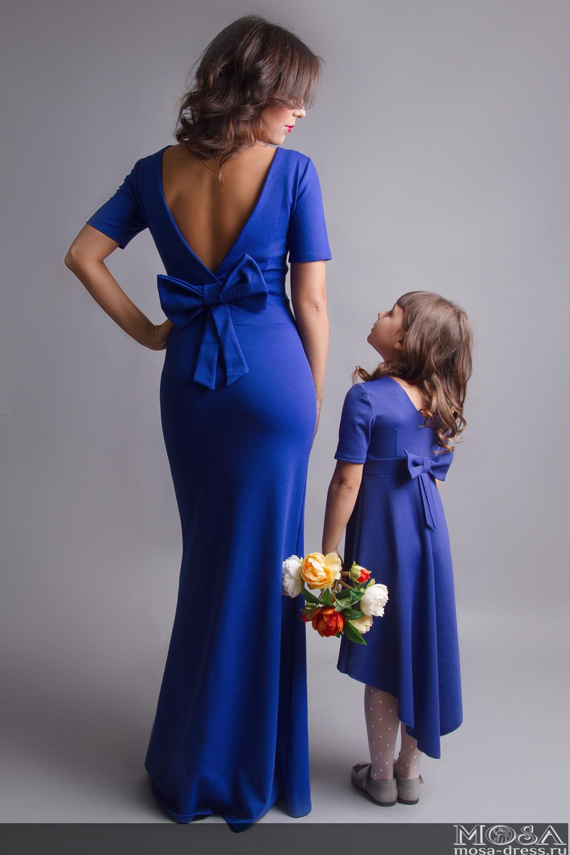 Сбор заказок. Family Look от Mosa-Dress: мама+дочка, папа+сын и все вместе - выбери свой вариант! А так же школьная коллекция для девочек. Сбор 7.