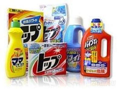 Японская бытовая химия, косметика и гигиена Lion. Выкуп-5