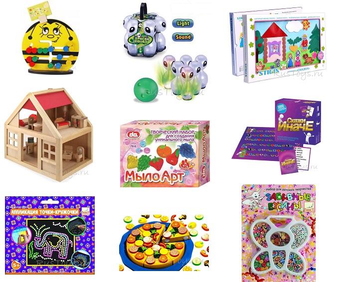 Умные игрушки 21. Развивающие игры (логика , моторика, пространство). Все для творчества (рисуем, лепим, шьем, украшаем