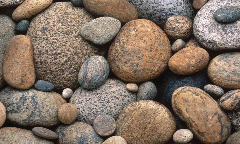 Камни на душе.