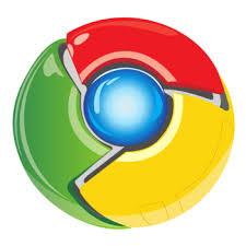 Chrome Windows XP Vista