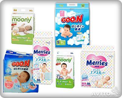 ���������� �������� ����� � ������� 1-7 ���� �� ���������� �������� ����������� Merries, Moony, Goon,MamyPoko! ��� ���.������