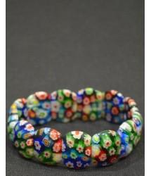 Сбор заказов. Новогодний выкуп - распродажа. Ожерелья, серьги, кольца, браслеты из муранского стекла, камня, дерева