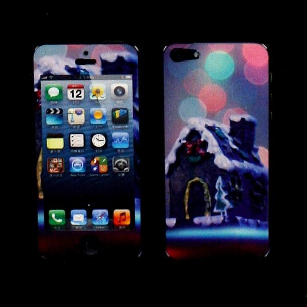 Последний выкуп в этом году! Уникальные наклейки на ваш телефон iPhone 4, 5 Samsung Galaxy