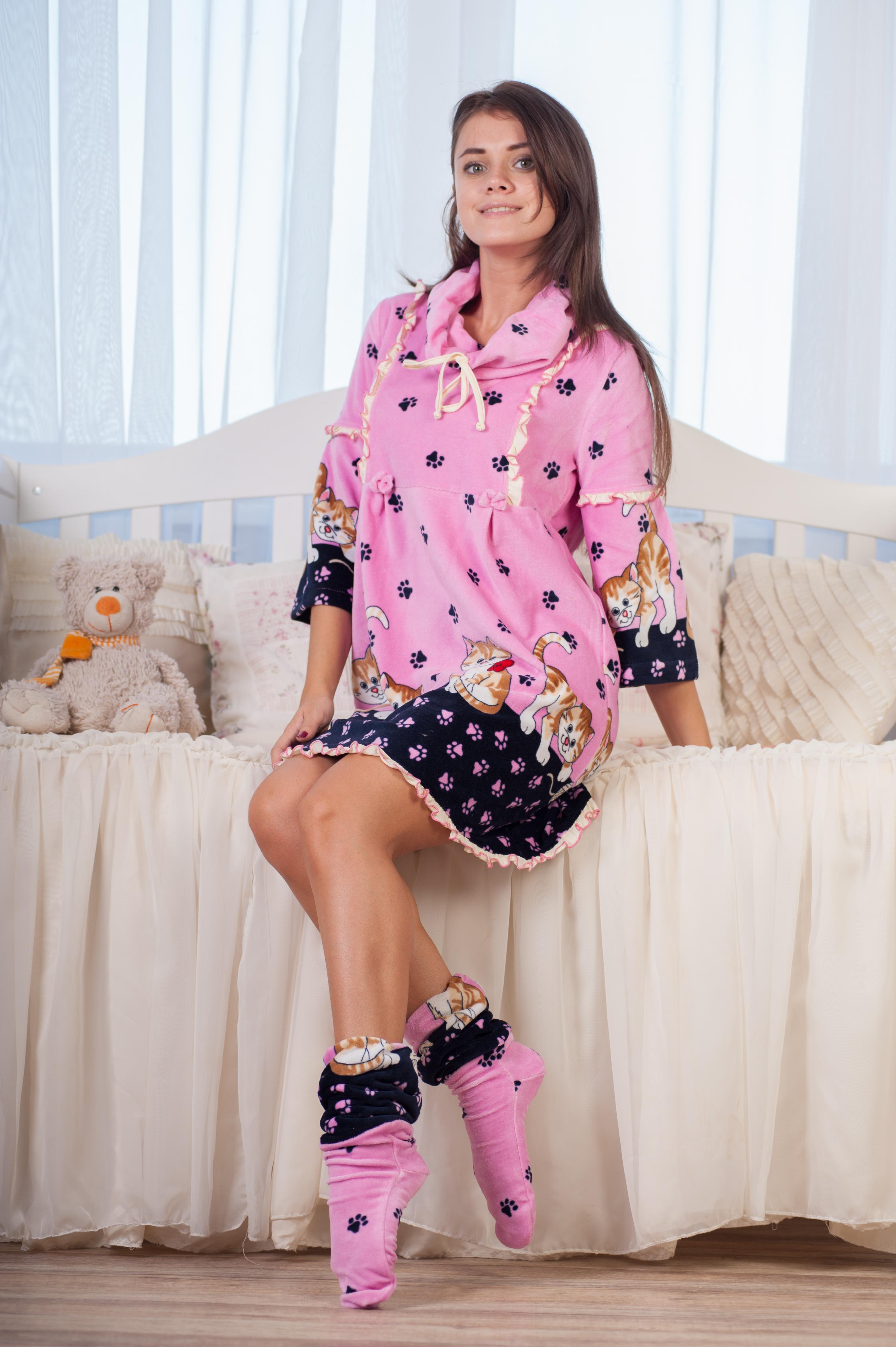 Сбор заказов. Домашняя одежда с неповторимым дизайном. Цены от 200 руб.Выкуп-13