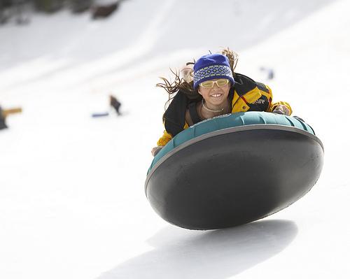 Сбор заказов. Ватрушки-попрыгушки, ледянки и сноуботы для зимних забав - 3!