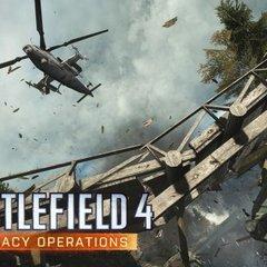Battlefield 4 получит бесплатное DLC с ремейком карты из Battlefield 2