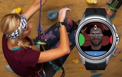 Google добавила в Android Wear поддержку сотовой связи
