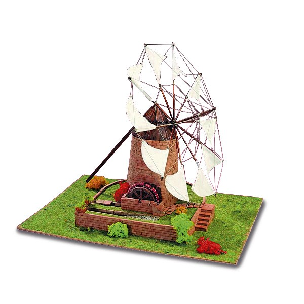 Сбор заказов. KЕR@NОV@ - конструктор из обожженной глины (производство Испания) - почувствуйте себя настоящим архитектором - предновогодний выкуп