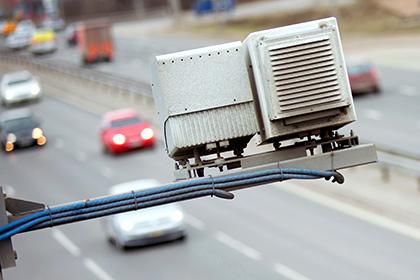 Росстандарт подготовит ГОСТы для камер фиксации нарушений на дорогах