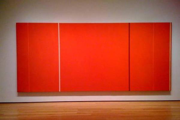 Картина Свет Анны, которая была продана за 105,7 млн долларов. Наслаждайтесь высоким искусством