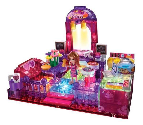 Сбор заказов. Грандиозная распродажа игрушек. Скидки от 40 до 50%. Цены от 14 руб! Куклы, пупсы, светящиеся конструкторы, радиоуправляемые машины и вертолеты, интерактивные игрушки, коляски для кукол и многое другое! Быстро! Стоп 15 ноября в 22.00
