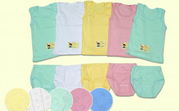 Качественное белье для детей от рождения из ажурного полотна. Кожа - ды-ы-ы-шит!