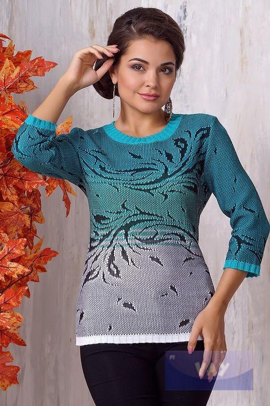 Сбор заказов. Северная красавица!Красивая вязаная и трикотажная одежда для женщин. Новинки осень-зима.Распродажа.Выкуп 12.