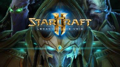 Legacy of the Void привела в восторг геймеров и журналистов