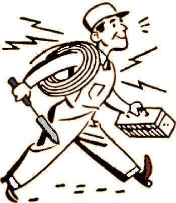 Открыт сбор заказов на электромонтажные работы.