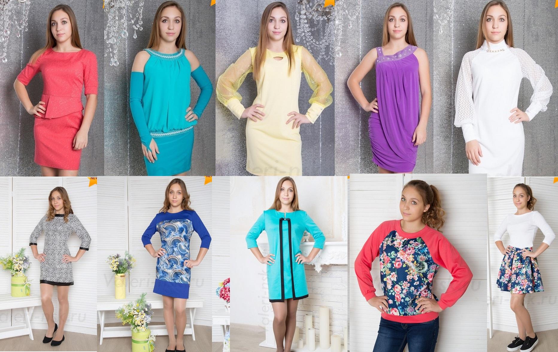 Новогодние платья - для самых стильных и модных! Коллекция в стиле family look (семейном стиле) - для девочек и их мам. Повседневная одежда. Школа. Без рядов!