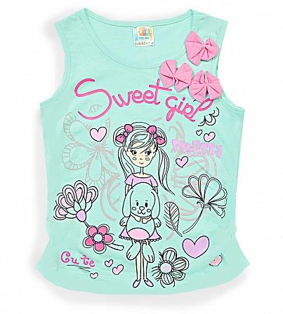 Новинки! Полюбившиеся многим Jersetta Kids. Модная и бюджетная одежда для мальчиков и девочек от 2 до 12 лет. Пижамы