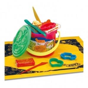 Сбор заказов. JOVI, Baramba -игровое тесто для лепки, пластилин, глина и множество других идей для творчества и