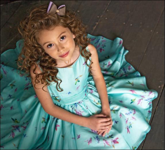 Сбор заказов. Нарядные платья для наших принцесс. Праздничная коллекция от известной тм vitacci. от 80-164 по очень