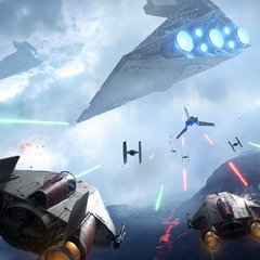 Star Wars: Battlefront поступила в продажу