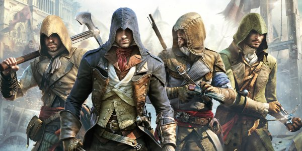 �������� Electronic Arts ������� ���� � ����� Assassin's Creed