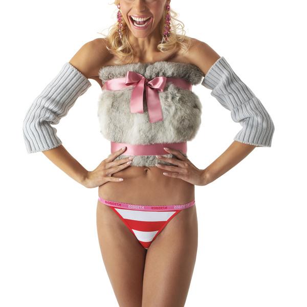 Итальянское нижнее белье для стильных женщин и уверенных в себе мужчин. Только лучшие бренды - L0vely Girl, R0berta, Gas0line Blu и Basile. Мужские трусы от 137р., женские от 99р. Последний сбор в этом году!