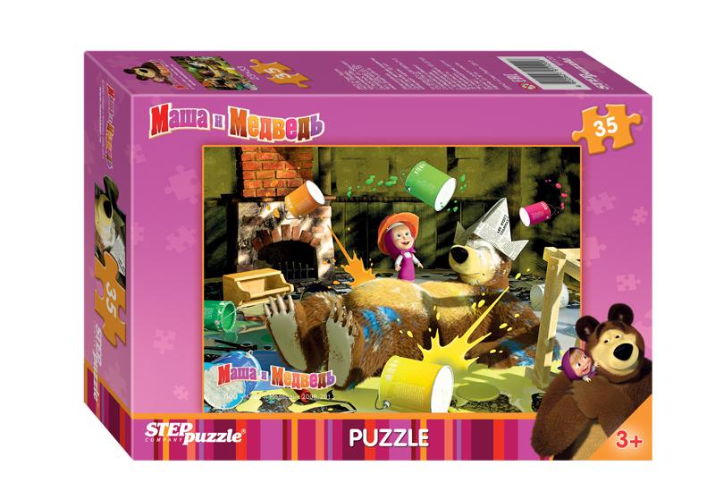 Мир пазлов. Увлекательное развлечение для детей от 2-х лет начиная с нескольких деталей и до 4000 элементов. Реальные сюжеты и герои ваших любимых мультфильмов по низким ценам 2/15