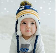 Держим головы деток в тепле!)