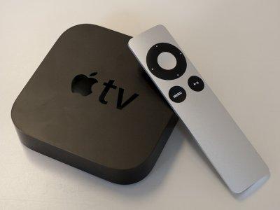 Apple разместила в сети пять рекламных видеороликов Apple TV