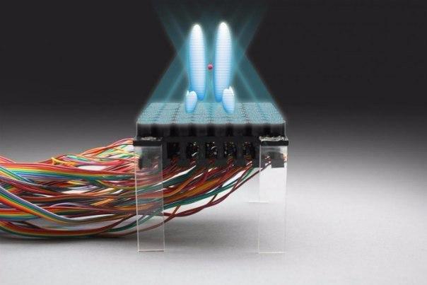 Физики сделали звуковой притягивающий луч