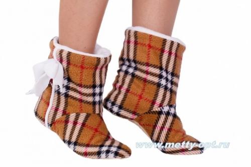 Сбор заказов. Уютные флисовые тапочки Metty - созданы, чтобы украшать и согревать ваши ножки. Для всей семьи от 0 и до