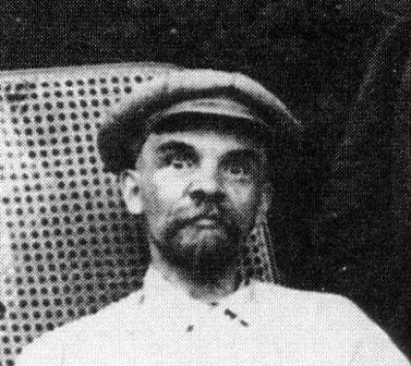 Про Ленина