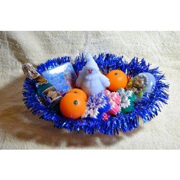 Рекомендую. Необыкновенное мыло ручной работы. Запасаемся недорогими подарками на Новый год! А мы дарим вам подарки за ваши заказы!-3