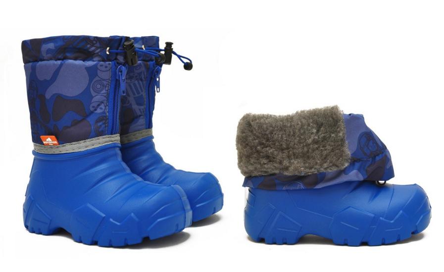 Nordman. Самая комфортная обувь для самых не комфортных условий. Сноубутсы, сапоги из ЭВА,резиновые сапоги.Без рядов- 2
