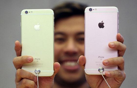 Apple не была судом признана виновной в нарушении ряда патентов,