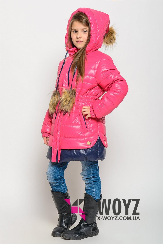 Сбор заказов. Супер распродажа верхней одежды для детей и подростков X-voyz. Три вещи по цене двух!!! Цены на зиму от