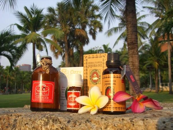 Сбор заказов. Натуральная лечебная косметика из Тайланда, маски для волос, кокосовое масло, гель алоэ вера, лечебные средства, изделия из кожи и латекса, и многое другое!