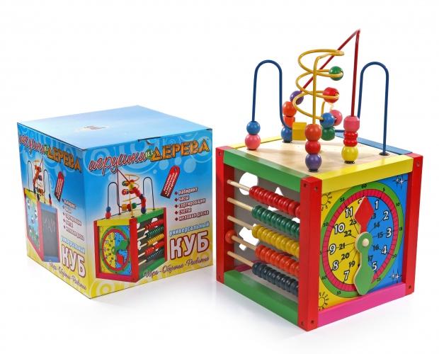 Сбор заказов. Занимательные деревяшки - игрушки, которые должны быть у каждого ребенка. Выкуп 6.